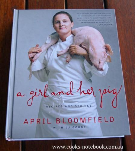 April Bloomfield