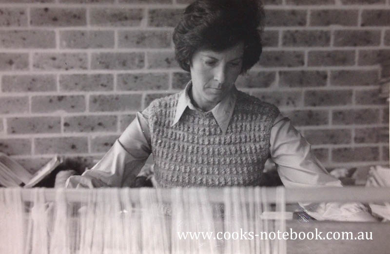 Foodie book club – and a cake recipe