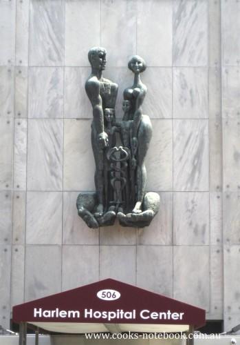 Harlem, NYC