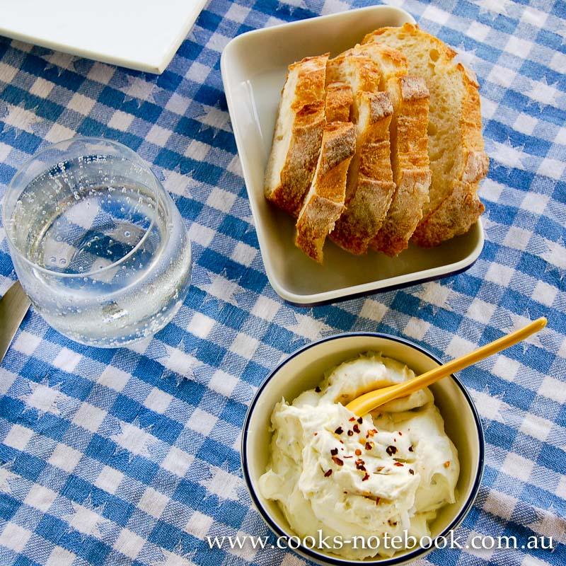 Labneh – a recipe
