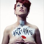 The Art of Asking Amanda Palmer
