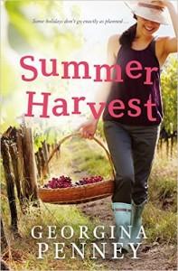 summer harvest Georgina Penney