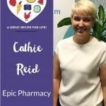 Cathie Reid, Epic Pharmacy