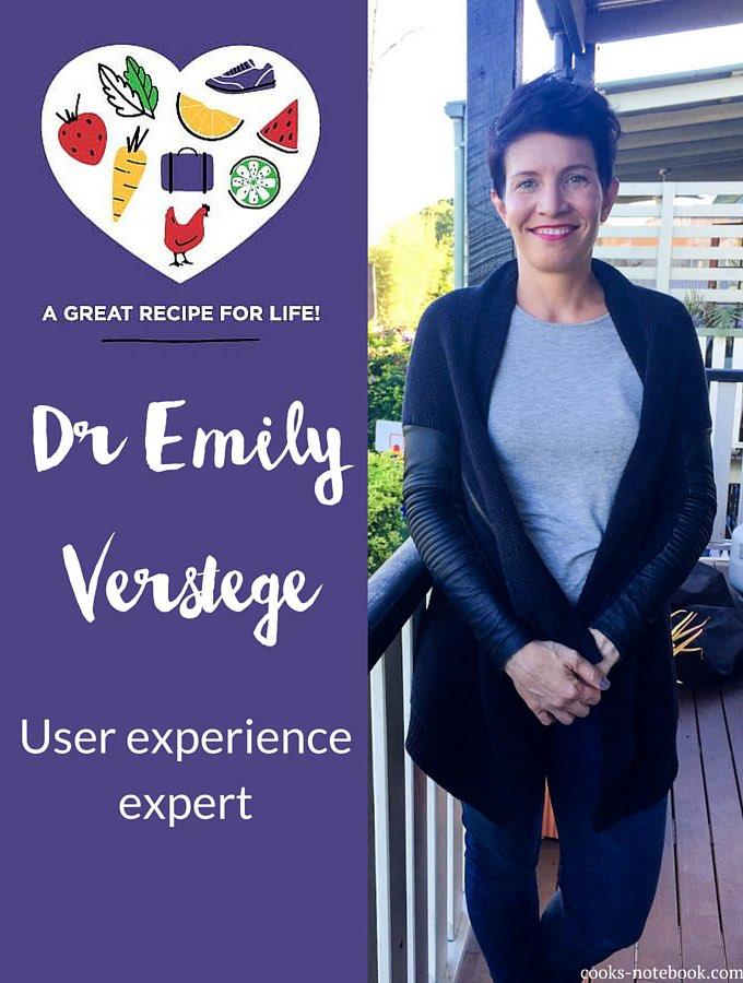 Dr Emily Verstege