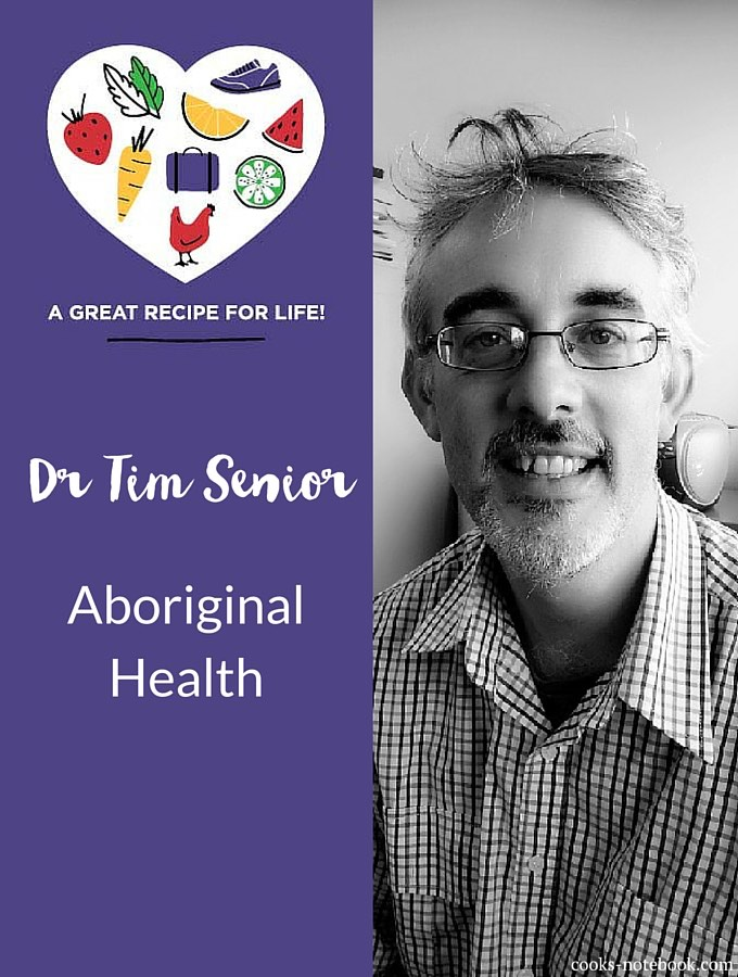 Dr Tim Senior, GP, Aboriginal Health