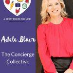 Adele Blair, The Concierge Collective