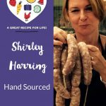 shirley harring hand sourced