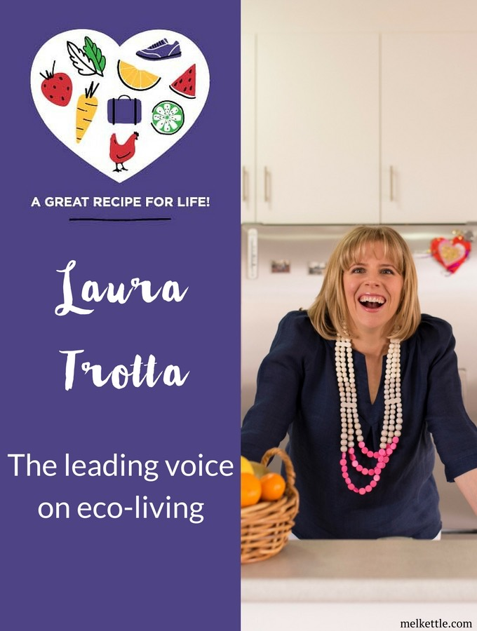 Laura Trotta, Eco-Living